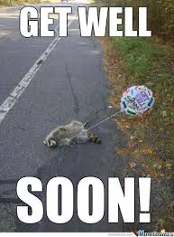 get well soon memes facebook - google search picture on VisualizeUs via Relatably.com