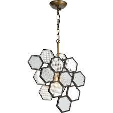 <b>Подвесной светильник Favourite</b> Honey 1904-1P 1 ламп 3.30 м² в ...