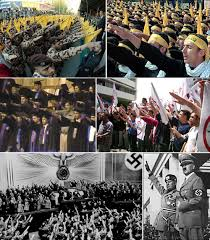 Islam and Nazism – Fascist