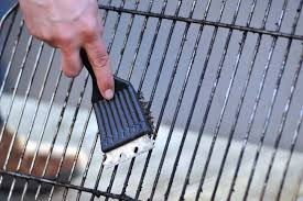 The Best <b>Grill Brush</b> Options for Cookout Cleanup - Bob Vila