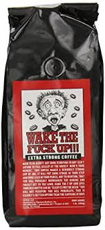 Wake the F'Up Uncensored Coffee, Original Extra ... - Amazon.com