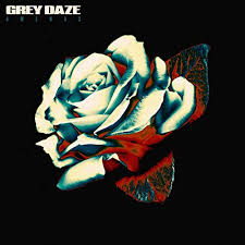 Album Review: <b>Grey Daze</b> - <b>Amends</b> - mxdwn Music