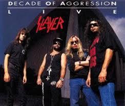 <b>Slayer</b> - <b>Decade</b> of Aggression - Reviews - Encyclopaedia Metallum ...