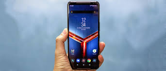 <b>Asus</b> ROG Phone II <b>review</b>: Software