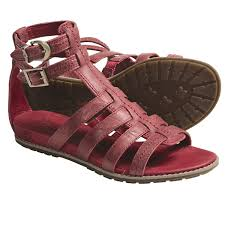 Image result for gladiator flat sandals for women