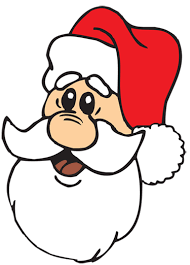 Image result for Santa pictures