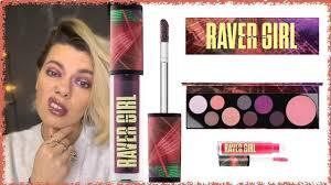 [<b>MAC RAVER GIRL</b> + КОНКУРС] - YouTube