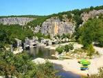 Dernire minute Ardche Vacances, location, camping, htel