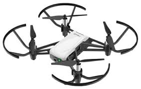 <b>Квадрокоптер</b> Ryze Tech <b>Tello</b> — купить по выгодной цене на ...