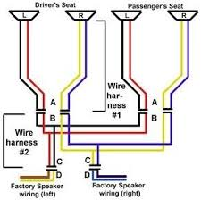 sony car stereo speaker wire colors wiring schematics and diagrams stereo speaker wire colors nilza