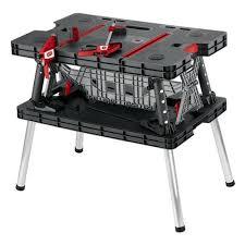 <b>Складной верстак KETER</b> Folding work table — купить в интернет ...