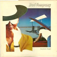 <b>Bad Company</b> - <b>Desolation</b> Angels | Releases | Discogs