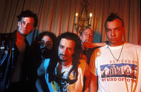 Chuck Mosley, Former <b>Faith No More</b> Singer, Dead at 57 - Rolling ...