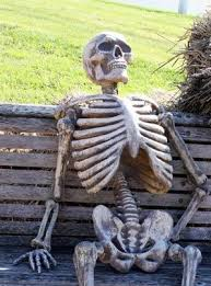 Waiting Skeleton Meme Generator - Imgflip via Relatably.com