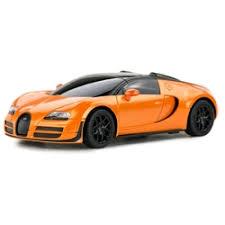 <b>Радиоуправляемая машина Rastar</b> 1:24 Bugatti Grand Sport Vitesse