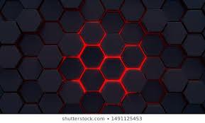 <b>Red Honeycomb</b> Images, Stock Photos & Vectors | Shutterstock