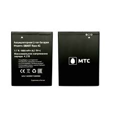 <b>1pcs 100</b>% <b>High Quality</b> Battery For MTC SMART Race 4G phone-in ...