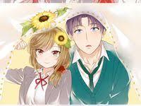 Nozaki-kun: лучшие изображения (412) | Манга, Аниме и Высокий ...