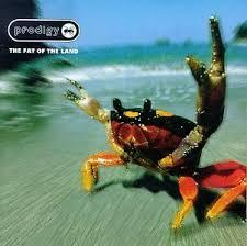 Prodigy - <b>Fat of</b> the Land - Amazon.com Music