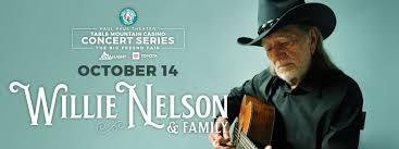<b>Willie Nelson</b>