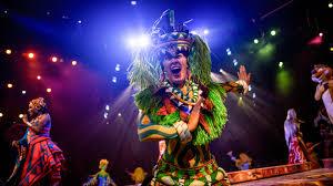 Festival of the <b>Lion</b> King   Walt Disney World Resort