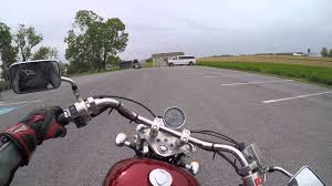 2002 <b>Honda</b> VLX 600 <b>Shadow</b> Test Drive - YouTube