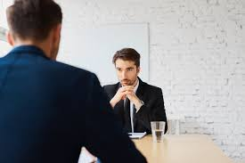 ten phrases never to use in a job interview