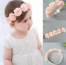 <b>Flowers</b> 3-6 Months <b>Baby Headbands</b> for sale | eBay