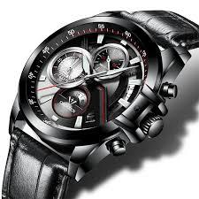 Watch <b>Men</b> Luxury Brand <b>CADISEN</b> Military Sport <b>Quartz</b> Watch ...