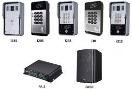 Configuring Fanvil <b>SIP</b> Doorphones, Speaker and Paging Gateway