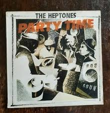 (THE <b>HEPTONES</b>-<b>Party</b> Time)-Jamaican rocksteady and reggae ...
