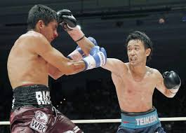 Image result for yamanaka boxer