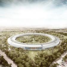 apple campus 2 by foster partners apple head office london
