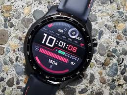 Mobvoi <b>TicWatch Pro 3</b> review: Qualcomm's 4100 processor powers ...