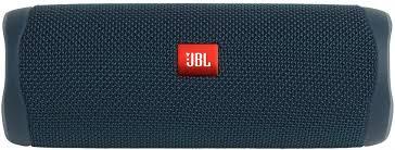 Купить <b>JBL Flip 5</b> blue в Москве: цена портативной <b>колонки</b> JBL ...
