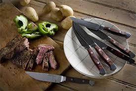 Острый вопрос: выбираем <b>ножи для стейков</b>