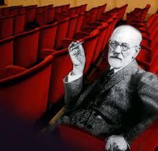 Resultado de imagem para psicanalise e cinema