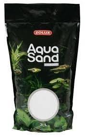 <b>Грунт ZOLUX Aquasand Trend</b> 3 л, 4.72 кг — купить по выгодной ...