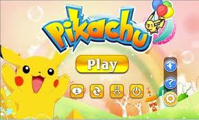 cach choi game pikachu dat diem cao