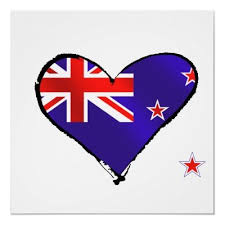 Image result for new zealand love