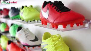 Обзор <b>бутс Nike Tiempo</b> Genio <b>II</b> FG - YouTube