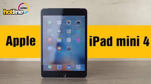 Обзор <b>планшета Apple iPad</b> mini 4 - YouTube