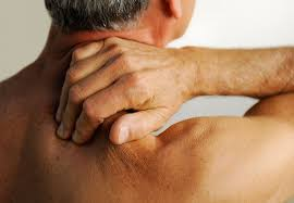 Knots in Your <b>Neck</b>? How to Try a <b>Trigger</b> Point <b>Massage</b> to Release ...