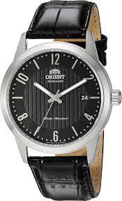 Японские механические наручные <b>часы Orient AC05006B</b>