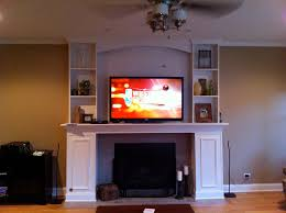 Hide Tv In Wall How To Hide Cable Wires For Wall Mounted Tv Facbooikcom