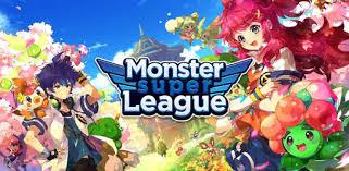 Monster <b>Super</b> League - Apps on Google Play