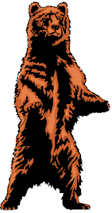 Image result for grizzly bear clipart