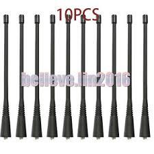 10*PMAE4016 6.5Inch UHF Antenna For Motorola GP338 GP1280 ...