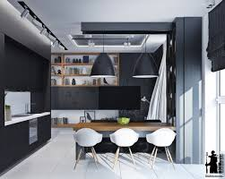 dining room monochromatic white artistic apartments with monochromatic color schemes photo