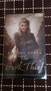 notes on the journey the book thief by markus zusak i watched the book thief dvd three times how did i missed this movie in the theatres probably because it wasn t shown at my regular cinema